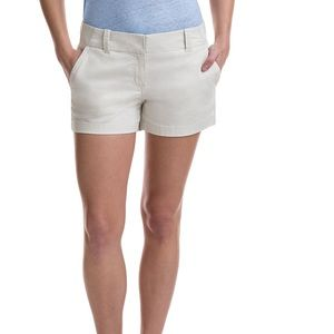 Vineyard vines women's chino shorts size 00